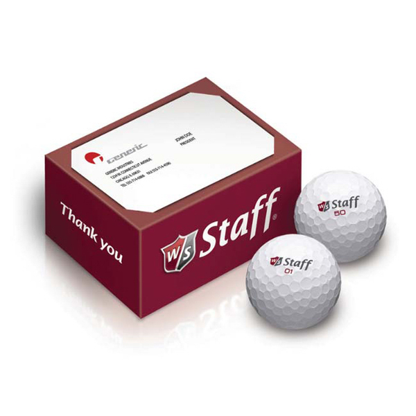 promotional golf items